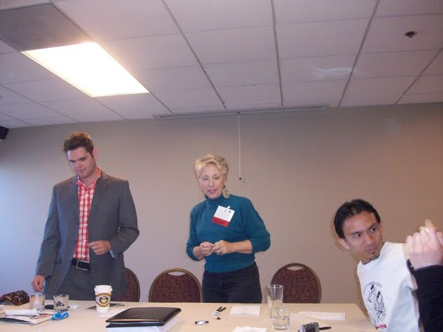 IVLP 2010 - Last Day & Travel Home - 100_1481.JPG