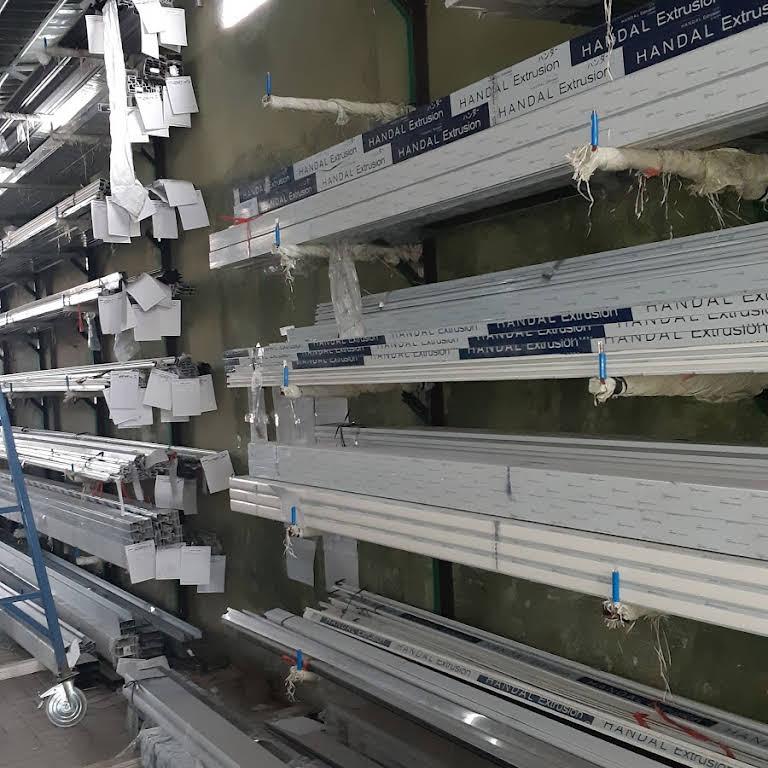 toko baja ringan kudus distributor dan gypsum cv new branjangan steel