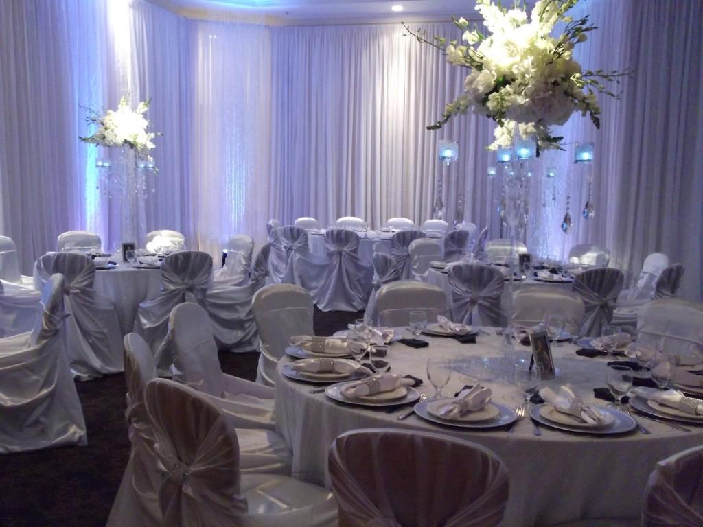 Vinnie's Blog: Cheap Wedding Decoration Ideas