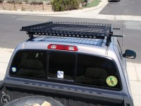 Homemade Roofracks. - Page 24 - Expedition Portal