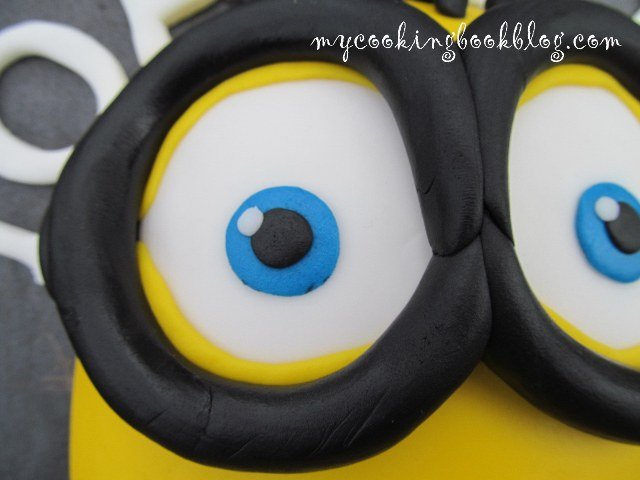 Торта Минионс (Minions)