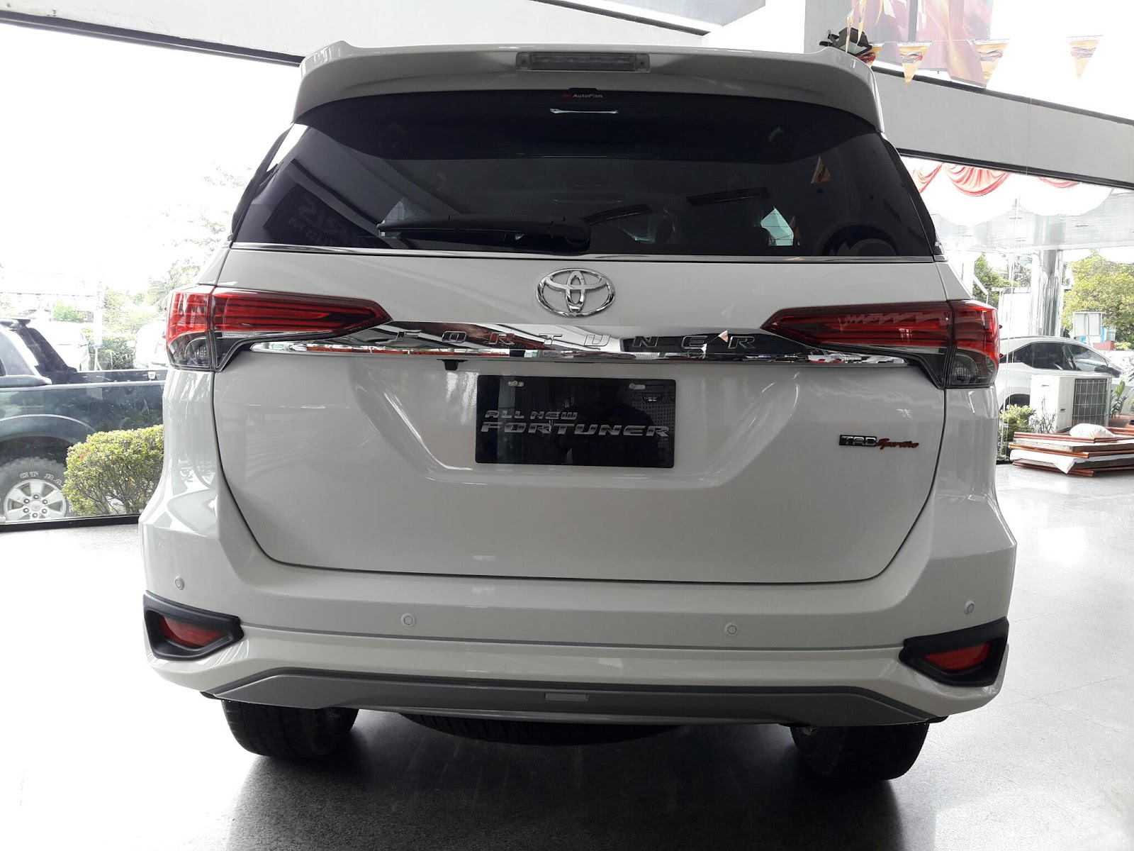 harga all new vellfire grand avanza g 2016 termurah dealer anzon toyota pontianak kalimantan