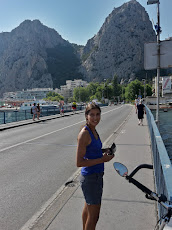 Bridge in Omis