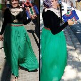 hijab clothes for plus size 2015 2016