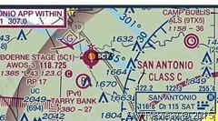 San Antonio Sectional