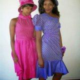 ShweShwe Dresses 2017 In SA
