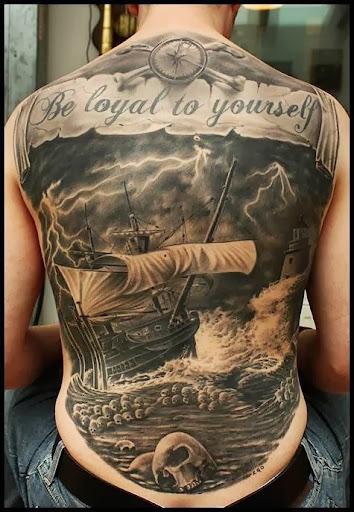 coolest tattoo ideas