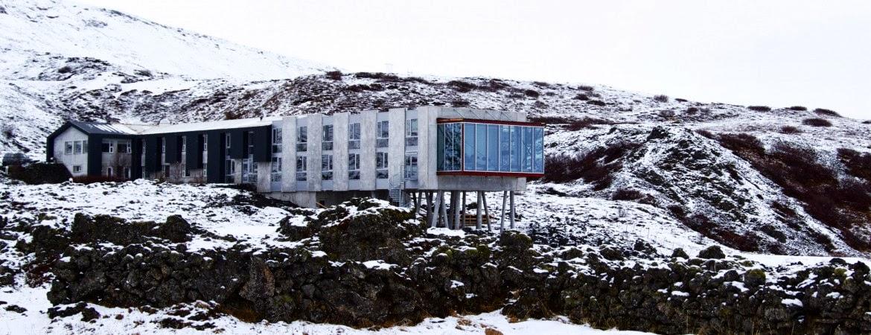 #曬在北極光下:Ion Hotel 讓你在大自然奧秘之地沉澱心靈! 2