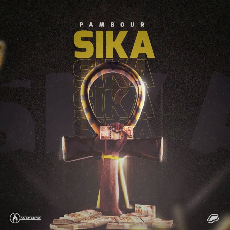 Pambour - Sika