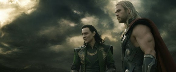 THOR: THE DARK KINGDOM -Szenenbild