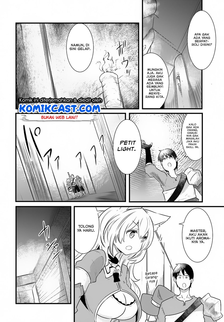 Seichou Cheat de Nandemo Dekiru you ni Natta ga, Mushoku dake wa Yamerarenai you desu: Chapter 24 - Page 9