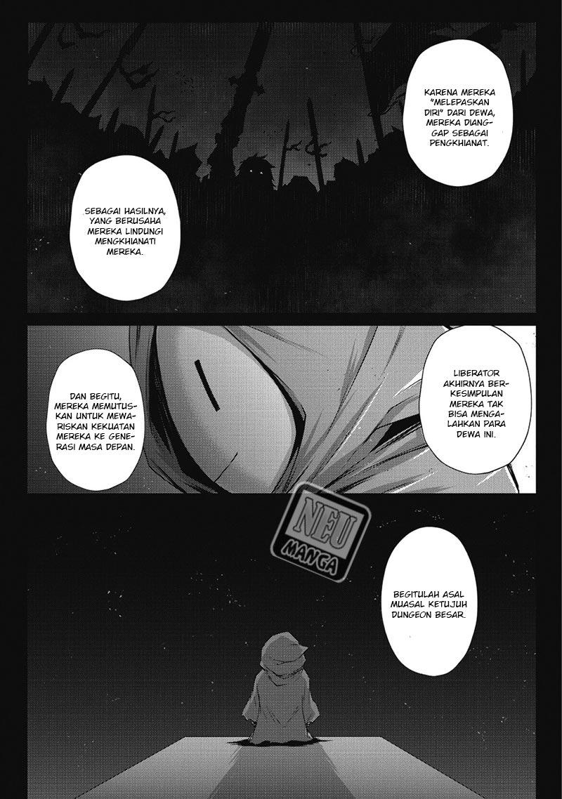 Arifureta Shokugyou de Sekai Saikyou: Chapter 29 - Page 24