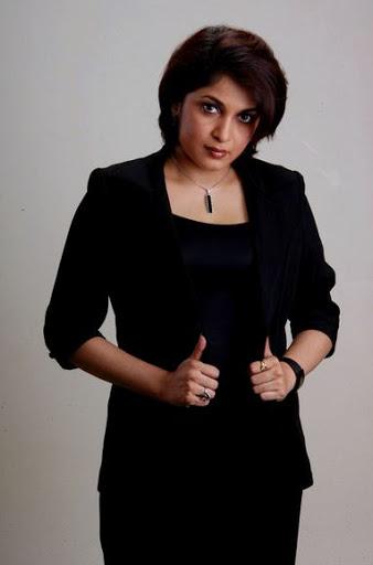 Ramya Krishnan Body Size