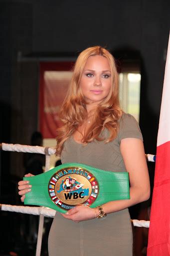 Anastasya Chernook
