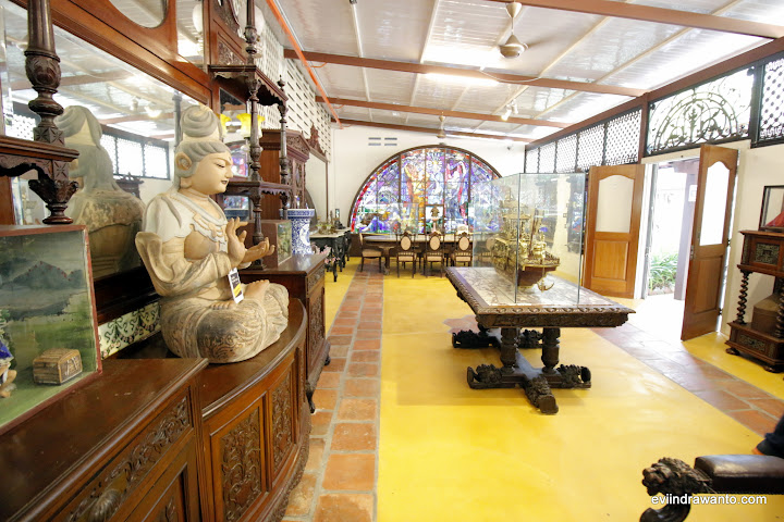 museum kolonial penang