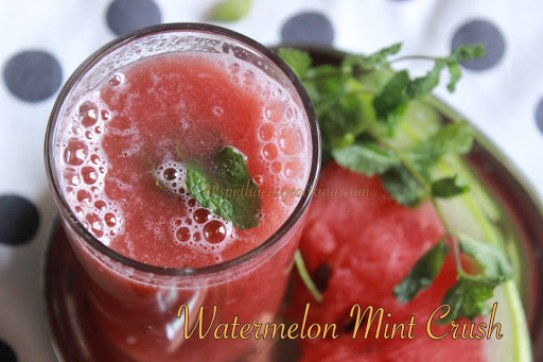 Watermelon Mint Crush4
