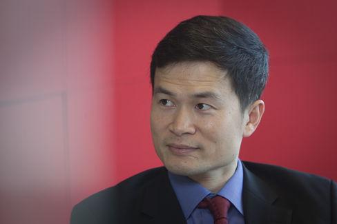 Fang Xinghai