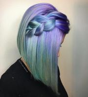 popular & magical mermaid hair