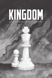 Cover of the Kingdom RPG