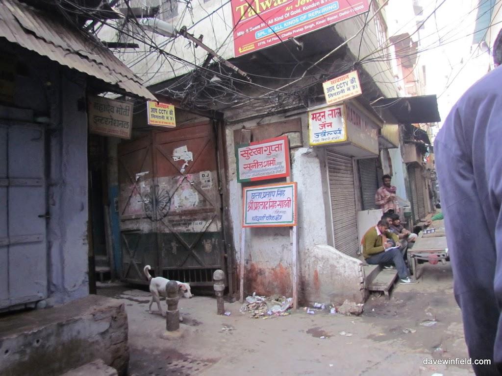 0210Old Delhi Tour
