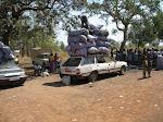 Missie naar Boukombé