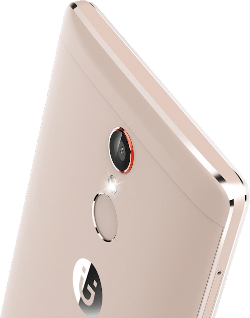 Gionee S6s Specifications, Review and Price In Nigeria 1