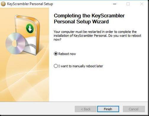 cara aman dari pencuri keyscrambler