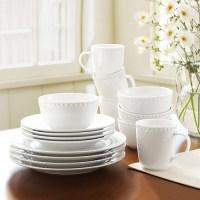 Pottery Barn Emma Dinnerware | Decor Look Alikes