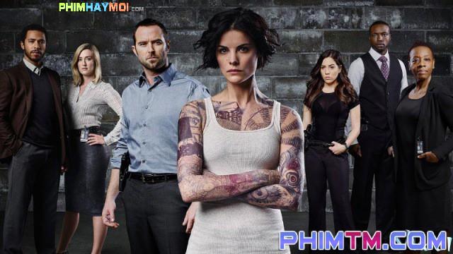 Xem Phim Cô Gái Bí Ấn 3 - Blindspot Season 3 - phimtm.com - Ảnh 1
