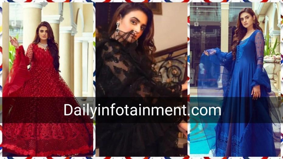 Actress Hera Mani All Black Photo Shoot is going Viral