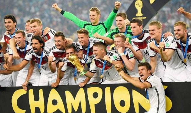 """Képtalálat a következőre: """"germany world cup wins"""""""