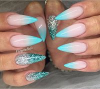 awesome acrylic nail designs 2017 - Styles 7
