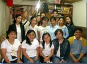 February 4: Arlene Baccay's Residence (Bicutan, Taguig City)