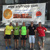 Gran Trail de Peñalara (26-Junio-2015)