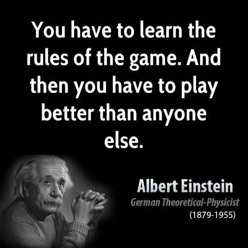 albert einstein quotes about education