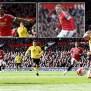 Manchester United 1 0 Aston Villa Highlights 2016 Epl Match