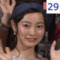 水澤 彩佳のプロフィール(29番ちゃん)