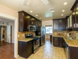 Renovated kitchen 3431 N 31st st: homes for sale in Phoenix Arizona 85016
