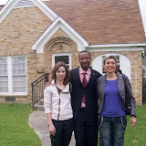 IVLP 2010 - Visit To A Family in Houston - 100_0672.JPG