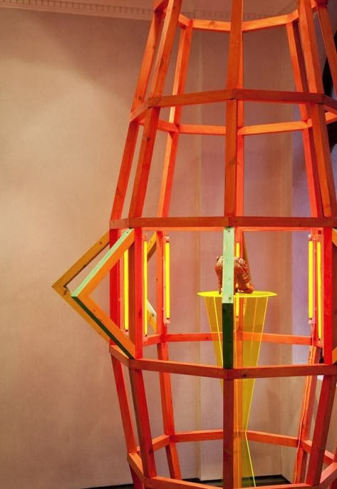 *ROBERT STOREY:透過創作傳達充滿豐富想像力的幾何藝術! 5
