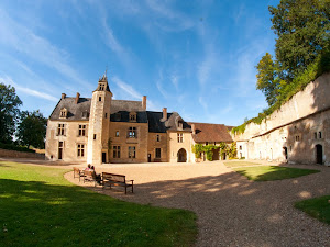 manoir-de-la-possonniere-couture-sur-le-loir©CDT41-Mirphoto2012