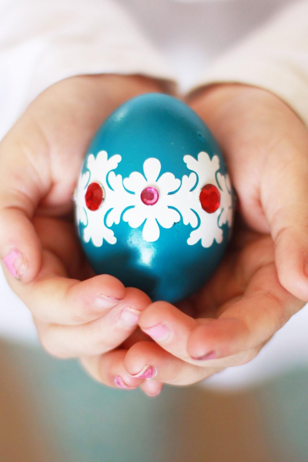 Easter Egg Bling Landeelu Com