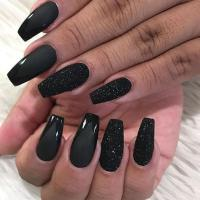 50 Reasons To Love The New Acrylic Nails - Fashion 2D