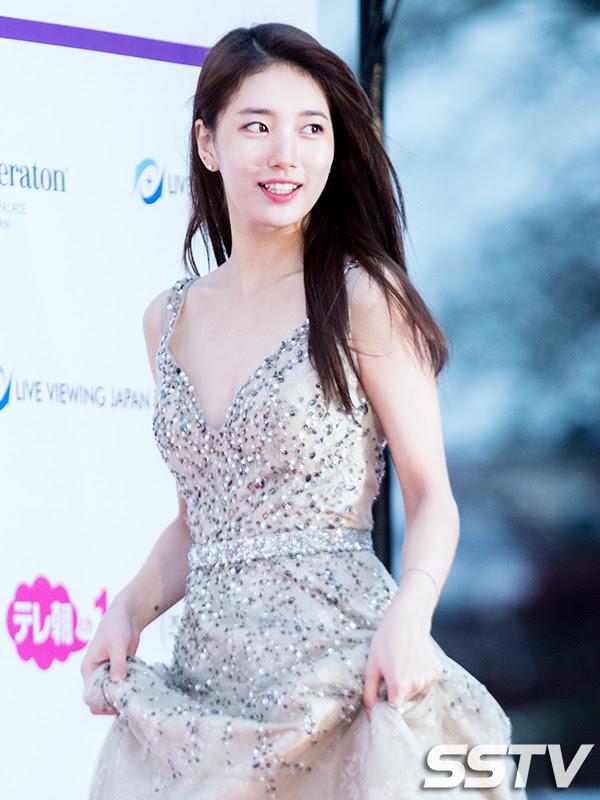 Suzy 2016 Asian Artist Awards