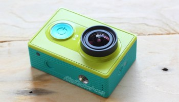 xiaoyi yi action camera