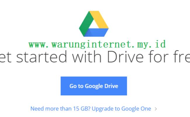 Cara Menyimpan File Di Google Drive Android Dengan Mudah Cute766