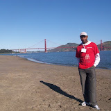 IVLP 2010 - Volunteer Work at Presidio Trust - 100_1397.JPG