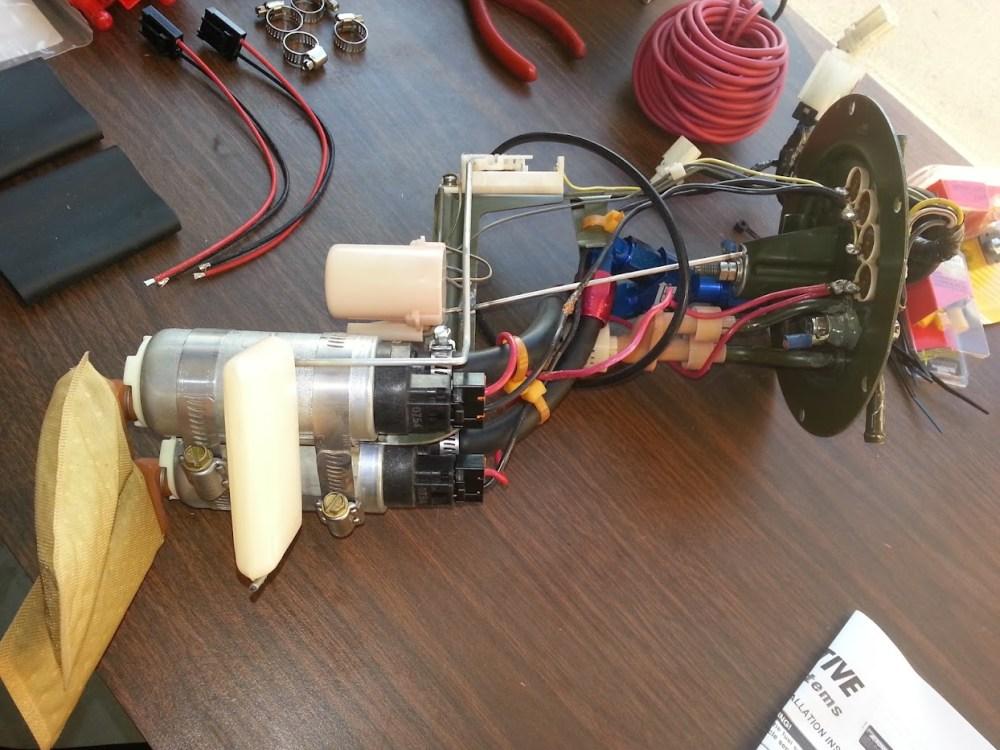 medium resolution of net nissan 300zx forum ash spec dual fuel pump controller issues danger