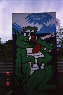 0520NT Crocodile Farm