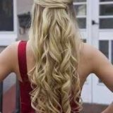 very beautiful long wavy hairstyles 2015 2016